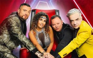The Voice of Italy 2019 _ Showtime Academy