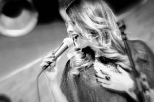 Angela Ruscio _ Corso di Canto Moderno 2019 Napoli _ Showtime Academy